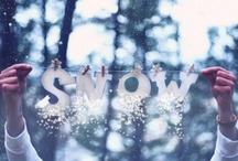 Winter / by Julie Baumer