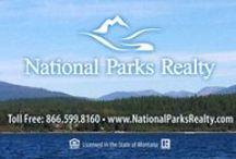 About National Parks Realty of Montana - Meet Our Realtors! / Meet the National Parks Realty of Montana Team!