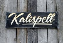 All About Kalispell