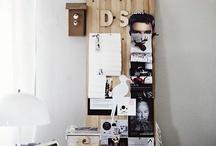 Inspiration boards / by Nina L