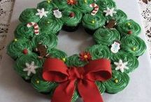 Christmas Recipes, Crafts & Ideas / by Peggy Parker
