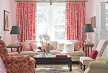 Living Rooms and Family Rooms / Living room and family room decorating ideas.