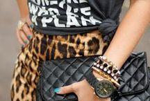 Leopard / by Nina L