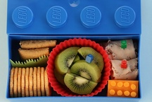 Oiishi Bento / by Kendra Peterson