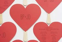 DIY Crafty Love / DIY wedding inspiration.