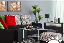 Lo mejor en Salas / ¡Ambientes, estilos, colores y texturas se armonizan para crear tu entorno! ¡Cambia tu entorno para vivir mejor!