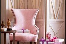 Kravet Fabrics / Kravet brand fabrics for home decor.