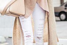 Fashion: Fall and Winter
