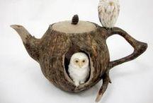 Lovely Teapots