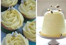 Busby Bee birthday cakes