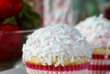 Aww... Let Them Eat Cake! / Cupcake and Dessert Recipies for Parties and Catering