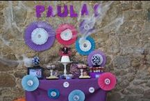 Monster High party for Paula / Pins to a Monster high party / by Sandra Fuciños Calle