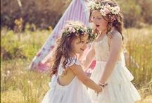 Wedding ideas / by Samantha Williams