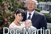 Doc Martin / by Peggy Parker