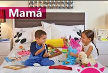Mamá tiene lo mejor! / Encuentra lo mejores regalos para mamá en La Curacao!
