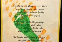 Daddy / Daddy crafts/ideas for Matt / by Chelsea Nesmith