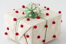 //Christmas paper loves// / by Jaime Vines