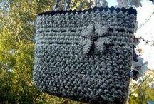 crochet / by Brenda Cerenzia