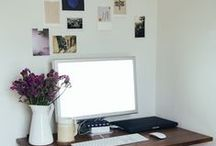 | work space |