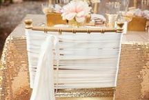 wedding | gold glam |