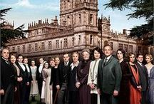 Downton Abbey / by Carolee Nelson