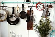 Kitchen / by Seventy Tree *