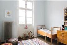 Children's Rooms / by Seventy Tree *