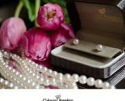 Colonial Jewelers Pearls / Colonial Jewelers offers a wide selection of Mikimoto Pearls.  If you don't see what you favorite piece in our store we can custom order current pieces for you!