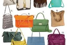 Bags? Totes.