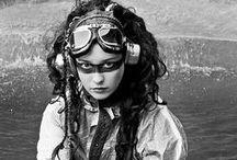 Steampunk ⚙ / by Nina L