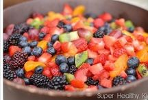 healthy stuff / by Rachel Hutchinson♡