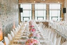 Wedding 2016 / Planning a wedding, y'all!  / by Mallory Woodrow