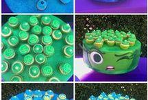 Disney Birthdays
