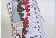 Ouvre-moi #4enscrap / Les créations de l'Equipe Créative