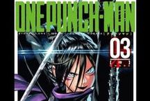 Onepunch-Man Manga / Categories: Action, Comedy, Shounen, Supernatural, Martial Arts, Seinen  Onepunch-Man follows the life of an average hero who manages to win all of his battles with only one punch! This ends up being the cause of a lot of frustration as he no longer feels the thrill and adrenaline of fighting a tough battle.