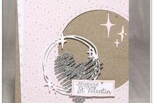 Joyeuse St Valentin #4enSCRAP / Les créations de l'Equipe Créative