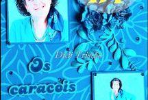 SCRAPBOOK - PROJETOS A4