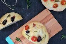 Snacks & Fingerfood | Caros Küche / Snacks, Tapas, Fingerfood ... alles, was sich fix verspeisen lässt