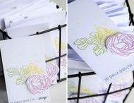 Le doux parfum des fleurs #4enSCRAP / Les créations de l'Equipe Créative