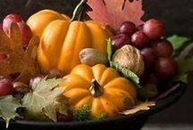Autumn / by Cheri Kuney