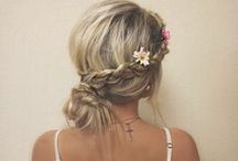 Hair :]