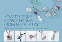 *^* Metal Clay Books *^*