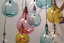 Lighting / by Beth Fitzpatrick