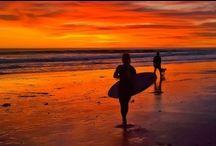 Vamos a la Playa  / by Margaret Long