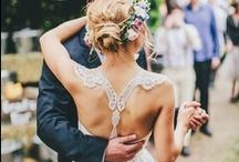 Wedding Style / by Maura Morton