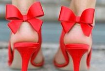 Shoes and Accessories  / by Maura Morton