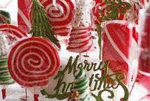 Christmas / by Cheri Kuney