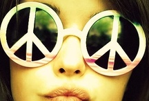 ☮ Boho  ☮ / This is me all day...hippie hippie hooray!