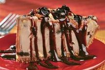 delicious desserts / by Laura Bass