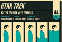 Star Trek / by Amber von Nagel